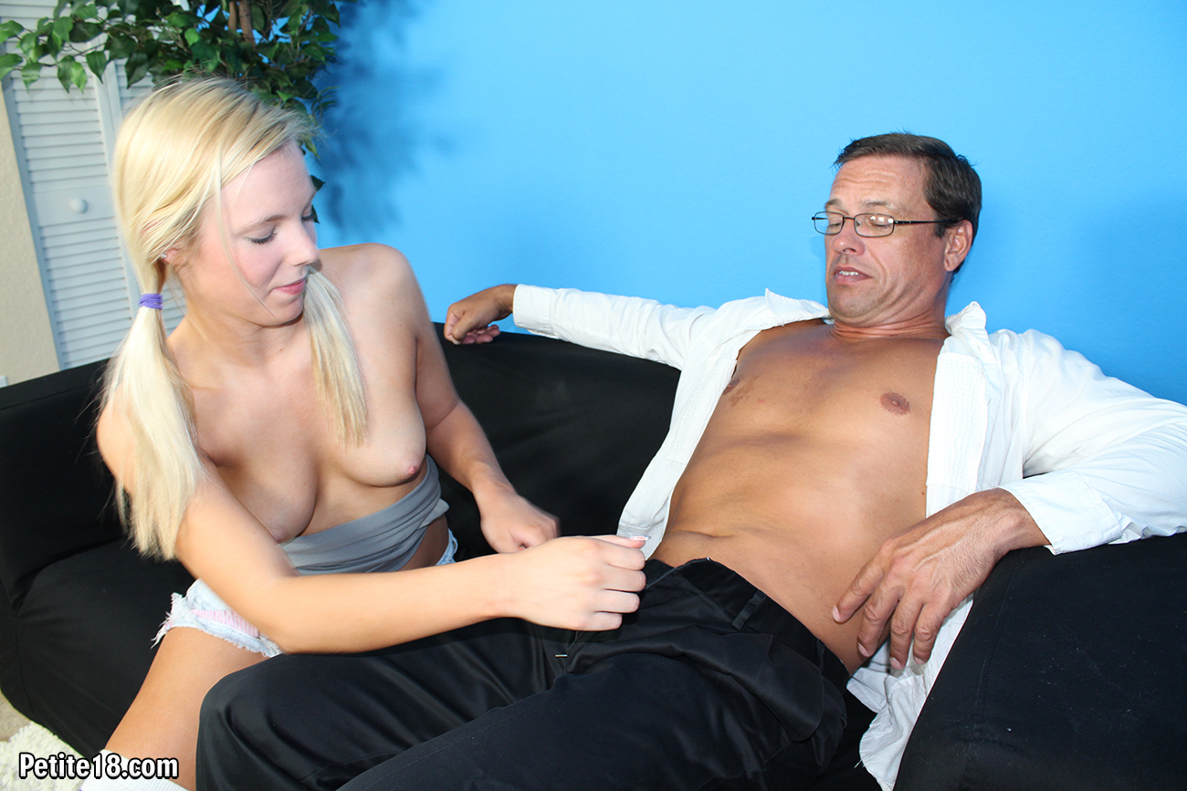 Sunny marie fuck me step daddy 7